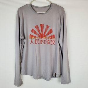 People's Liberation t-shirt